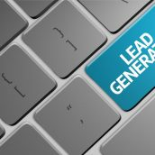 Improve lead generation on your B2B website with these three tactics