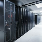 Impact of data centers in today's world